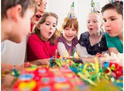 Partydekoration & Festbedarf